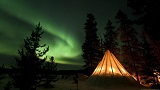 Winter Aurora Whitehorse 2N3D (11/29-04/13) ★Flights Included★