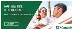 Manulife Insurance Online Booking