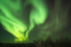 【CANADA 150】Summer Aurora Yellowknife 2N3D (8/12~10/12)